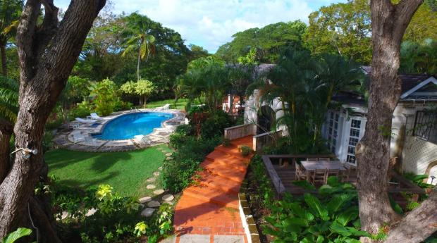 Sandy Lane Property